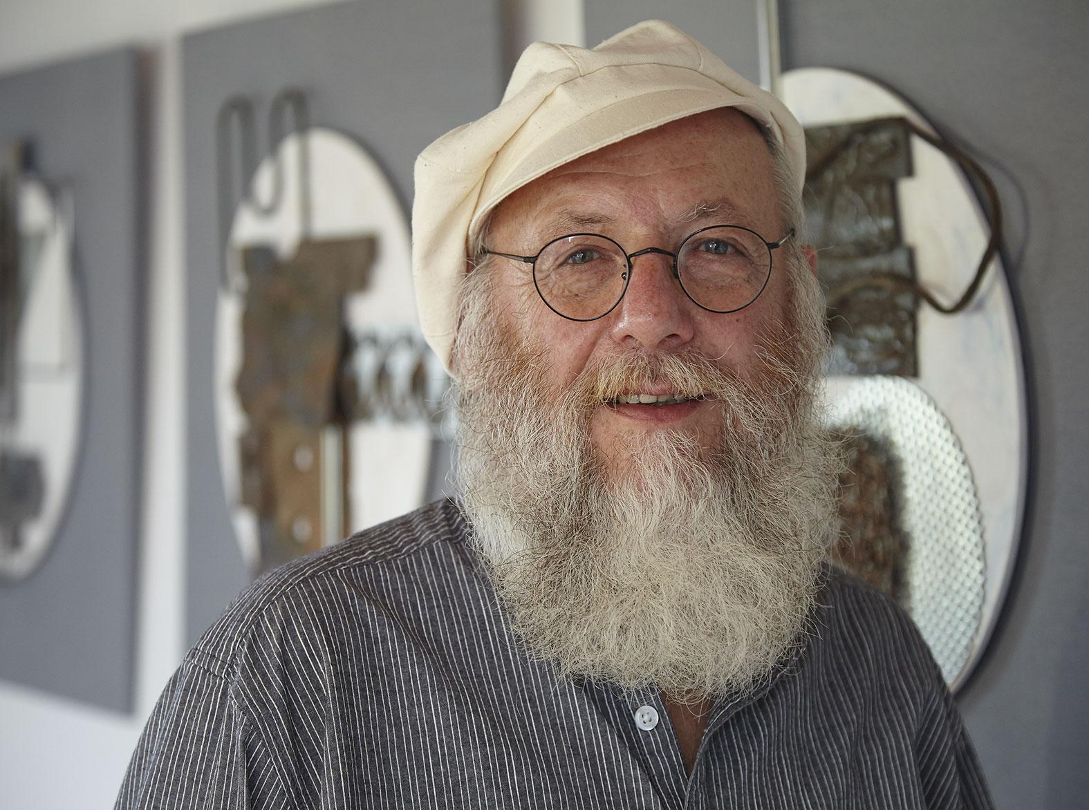 Günter Schöttner, Foto: Michael Lange
